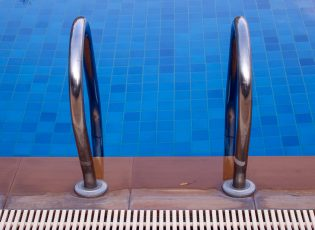 Responsible swimming pool ownership
