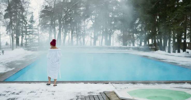 6 Reasons you don\'t need a pool enclosure ~ Oasis Pools